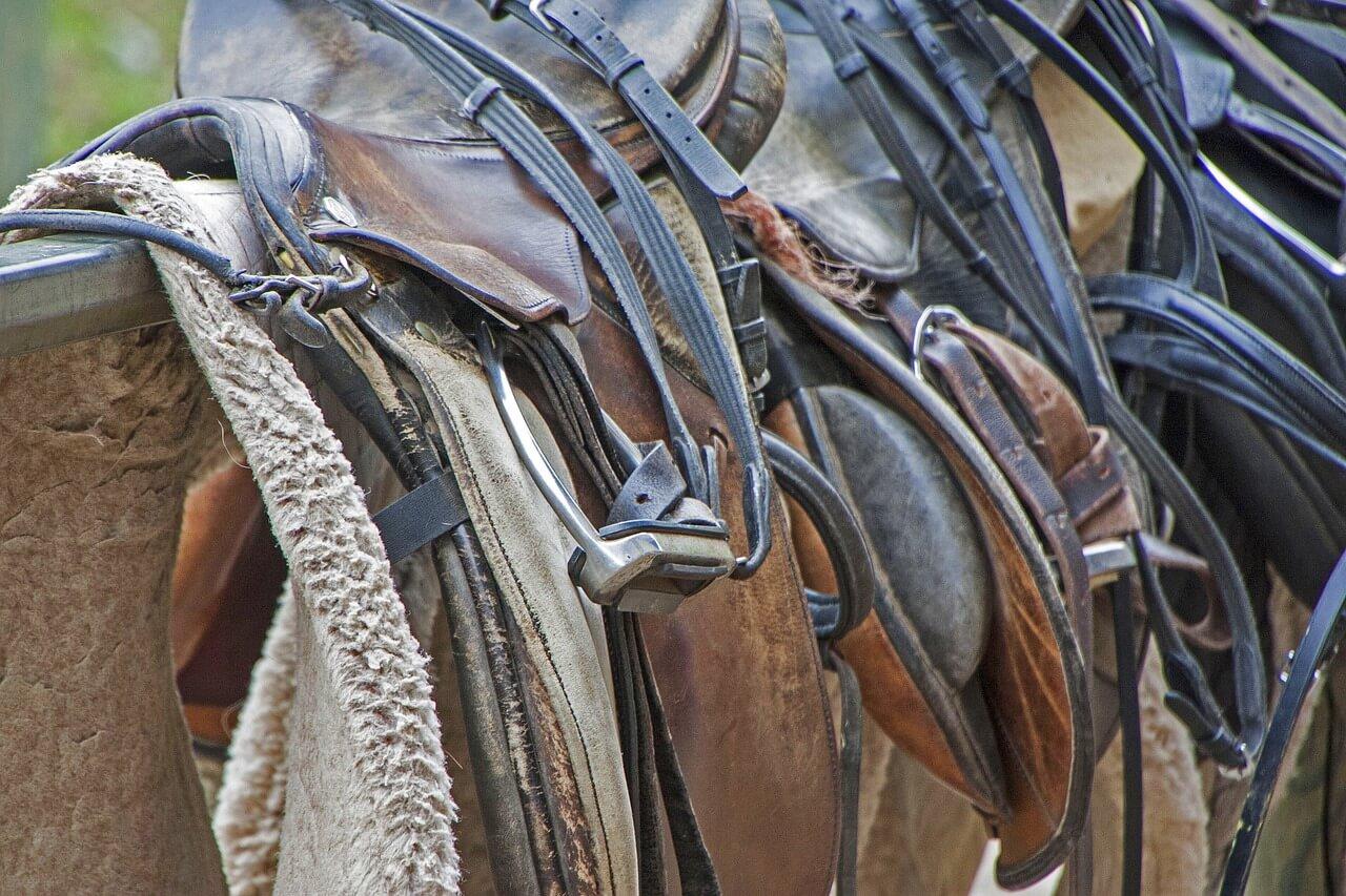 saddle-1006445_1280